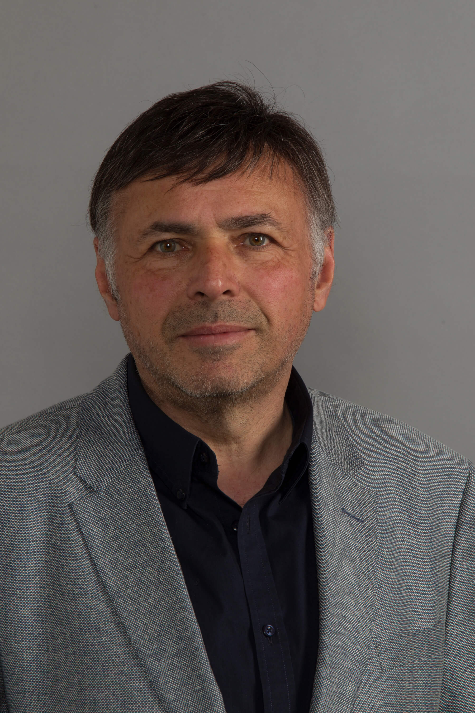 Wolfgang A. Schaal